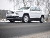 Test Jeep Cherokee 20
