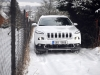 Test Jeep Cherokee 25