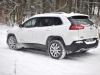 Test Jeep Cherokee 32