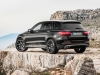 Mercedes-AMG GLC 43 4Matic 16