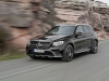 Mercedes-AMG GLC 43 4Matic 4
