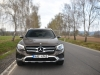 Test Mercedes-Benz GLC 220d 1