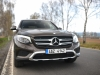 Test Mercedes-Benz GLC 220d 2