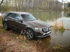 Test Mercedes-Benz GLC 220d 20