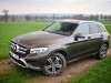 Test Mercedes-Benz GLC 220d 28