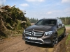 Test Mercedes-Benz GLC 220d 40