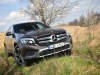 Test Mercedes-Benz GLC 220d 42