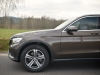 Test Mercedes-Benz GLC 220d 6