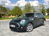 Test MINI Clubman Cooper SD 1