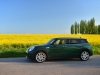 Test MINI Clubman Cooper SD 12