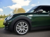 Test MINI Clubman Cooper SD 13