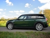 Test MINI Clubman Cooper SD 15