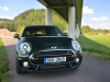 Test MINI Clubman Cooper SD 16