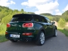 Test MINI Clubman Cooper SD 18