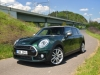 Test MINI Clubman Cooper SD 19