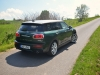 Test MINI Clubman Cooper SD 20