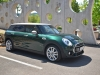 Test MINI Clubman Cooper SD 25