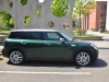 Test MINI Clubman Cooper SD 26