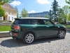 Test MINI Clubman Cooper SD 30