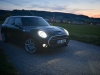 Test MINI Clubman Cooper SD 32