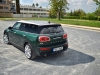 Test MINI Clubman Cooper SD 8