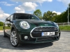 Test MINI Clubman Cooper SD 9