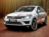 VW Touareg Wimmer RS 1