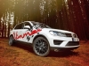 VW Touareg Wimmer RS 2