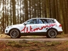 VW Touareg Wimmer RS 4