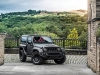 Jeep Wrangler Black Hawk 1