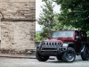 Jeep Wrangler Black Hawk 2
