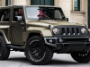 Jeep Wrangler Black Hawk 3
