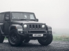 Jeep Wrangler Black Hawk 4
