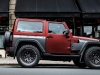 Jeep Wrangler Black Hawk 5