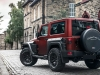Jeep Wrangler Black Hawk 6