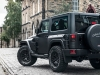 Jeep Wrangler Black Hawk 7