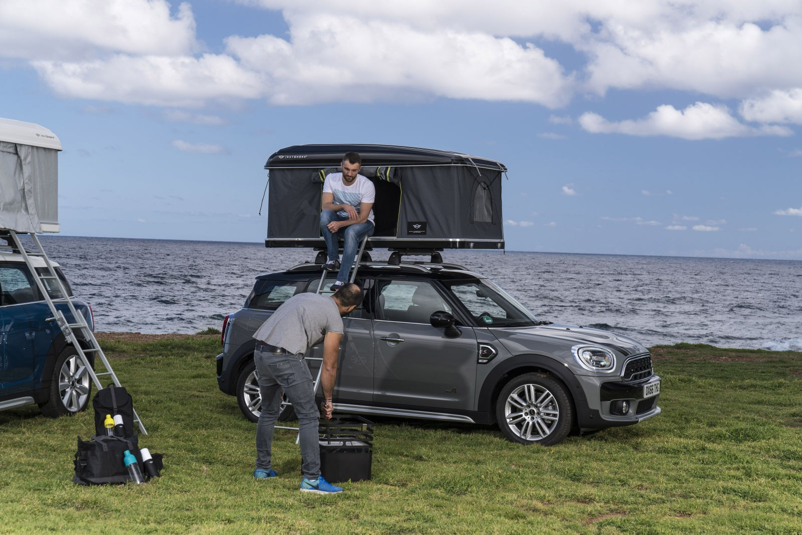 Stan Autohome Mini Countryman 3