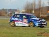 XVII. Prazsky Rallysprint