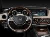 2014 Mercedes-Benz třídy S