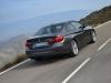 BMW 420d Coupé Sport Line, Mineralgrau Metallic, 184PS, 380 Nm, Interieur: Leder Dakota Korallrot mit Akzentnaht Schwarz, Alu Längsschliff fein, Akzentleiste Schwarz, hochglänzend