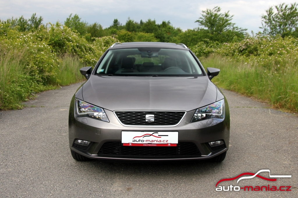 test seat leon st 2 0 tdi. Black Bedroom Furniture Sets. Home Design Ideas