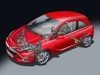 New chassis and steering systems: For driving experience compara
