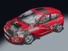 Corsa E: The new, refined and efficient 1.0-liter three-cylinder