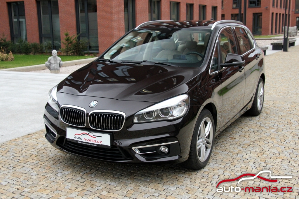 test bmw 225i active tourer at. Black Bedroom Furniture Sets. Home Design Ideas