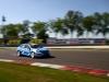 Yvan Muller při sobotní kvalifikaci FIA WTCC na slovenském Slovakiaringu