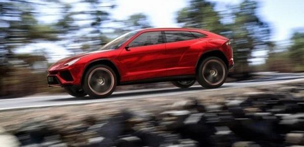 Lamborghini poodhaluje detaily chystaného SUV Urus