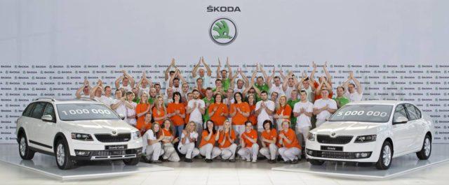SKODA-Octavia-milion-vyrobenych-kusu