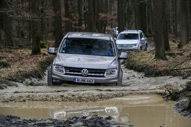 Volkswagen-Amarok