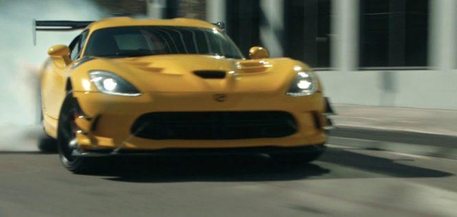 Pennzoil natočil reklamu jako poctu odcházejícímu Viperu, je skvělá – video