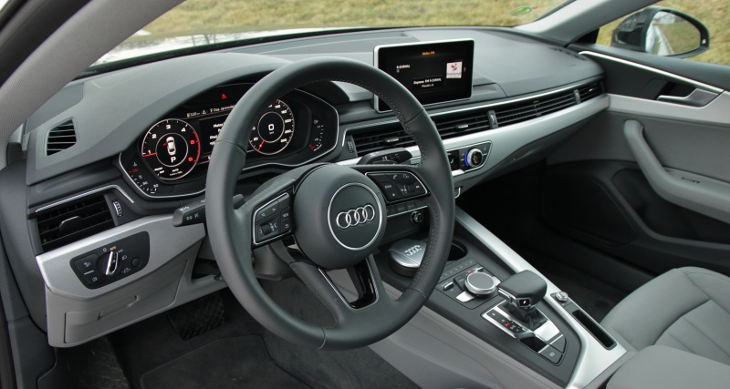 test audi a5 sportback 20 tdi 140 kw s tronic p4 auto. Black Bedroom Furniture Sets. Home Design Ideas